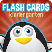 Flashcards - Kindergarten