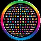 Toques de música de dança icon