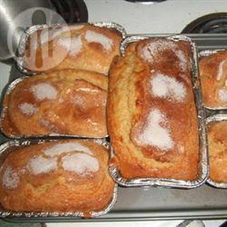 Amish Sweet Bread