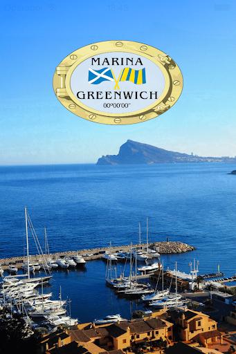 Marina Greenwich