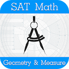 SAT Math : Geometry Lite icon