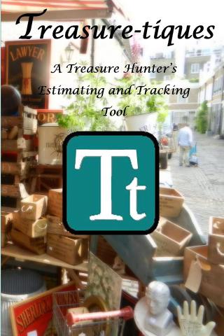 Treasure-tiques