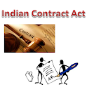 Indian Contract Act icon