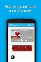 Screenshot of Overlays - Float Everywhere