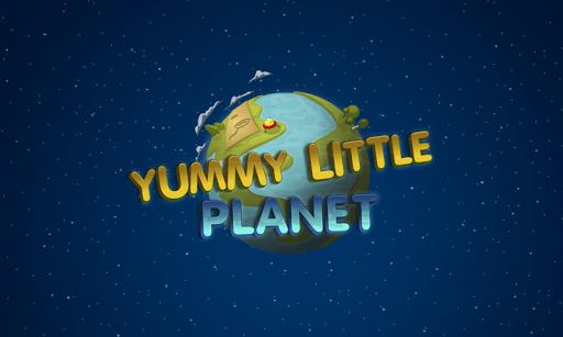 Yummy Little Planet Plus Qix