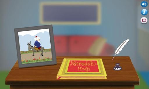 Tales of Nasreddin Hodja 1
