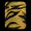 KEYBOARD SKIN|TigerPrint logo