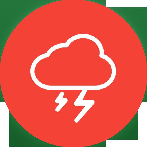 Storm Alert Lightning & Radar