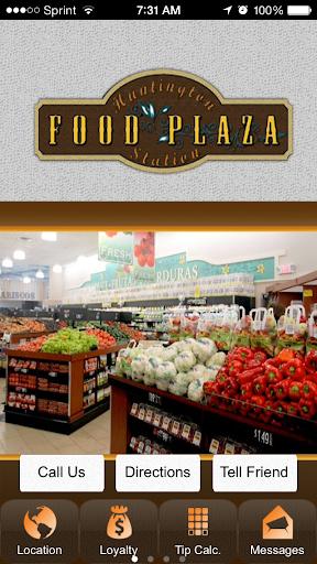 Huntington Station Food Plaza