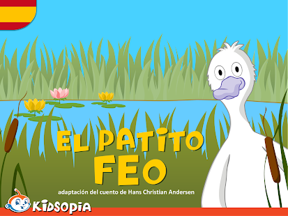 El Patito Feo - screenshot thumbnail