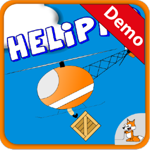 Helipad Demo for PC and MAC
