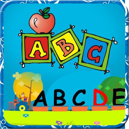 ABC Alphabet Quiz Game LOGO-APP點子