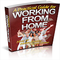 A Guide For Working From Home logo
