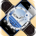 Frame Clock icon