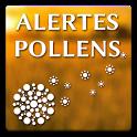 Alertes Pollens icon