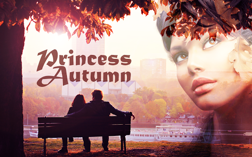 Slots: Princess Autumn