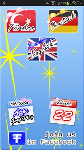 Birthday App Pro