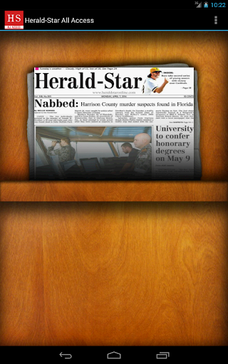 【免費新聞App】Herald-Star All Access-APP點子