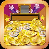 Coins Dozer King - Free Prizes