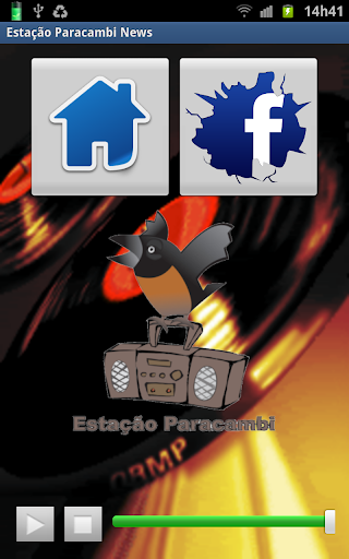 Estação Paracambi News
