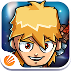 League of Heroes icon