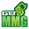 Mobile Money Guyana, MMG icon