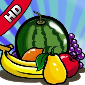 Fruit Link HD for PC and MAC