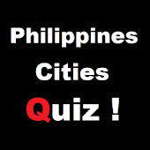 Philippines Cities Quiz【FREE】