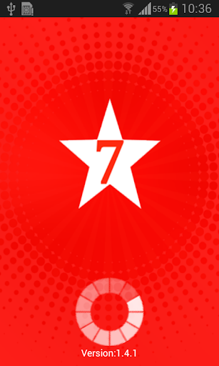 7StarCall Dialer