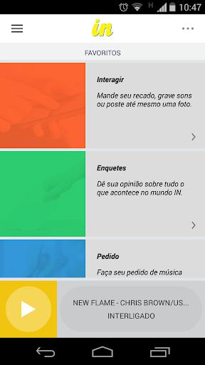 Interativa FM Goiânia Oficial