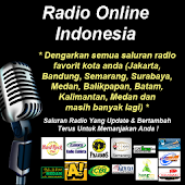 Radio Online Indonesia