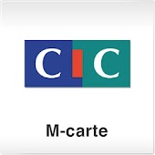 CIC M-Carte Orange