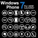 ADW Windows Phone 7 Theme logo