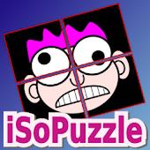 iSoPuzzle
