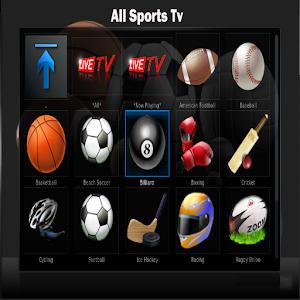 App Live Sports Tv APK for Windows Phone