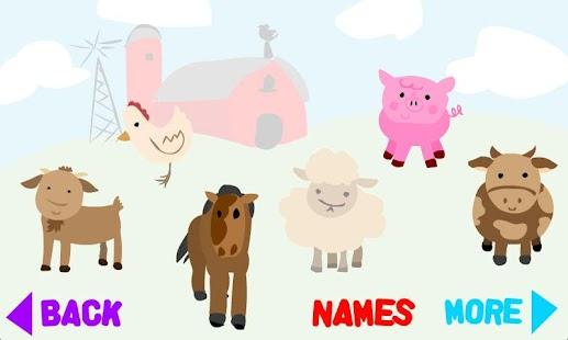 Preschool Learn and Play Kids- screenshot thumbnail
