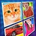 4 IMAGES 1 MOT! icon