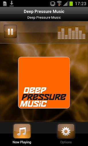 Deep Pressure Music