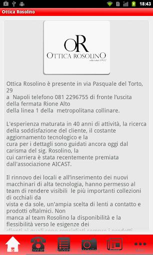Ottica Rosolino
