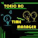 깜찍한 TOEIC RC 시간 관리어플!!(강추) logo
