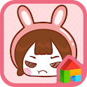 petit ppoing hate dodol theme icon