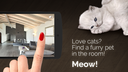 喵喵:查找猫模拟器