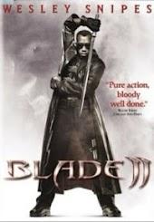 Blade 2: Bloodhunt