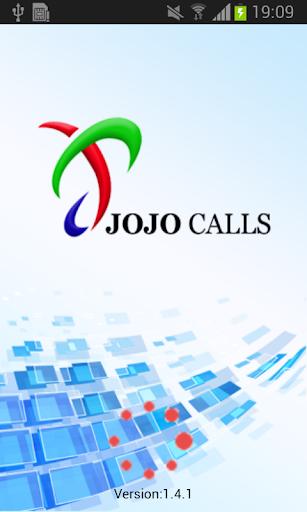 JOJO CALLS