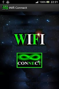 WiFi Connect Recovery- screenshot thumbnail