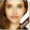 Cool Face: Beauty  Maker Free icon