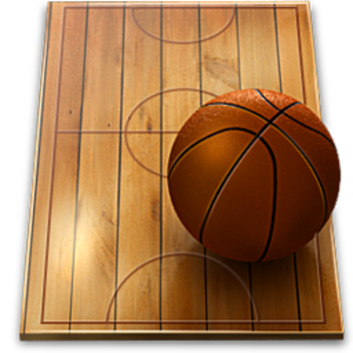 Basketball 3 Point Shot 2015 LOGO-APP點子
