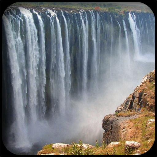 Zimbabwe Wallpapers 個人化 App LOGO-硬是要APP