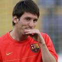 Lionel Messi live wallpaper HD icon