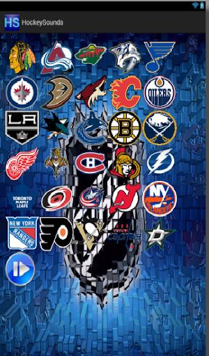 Hockey Sounds 2.0